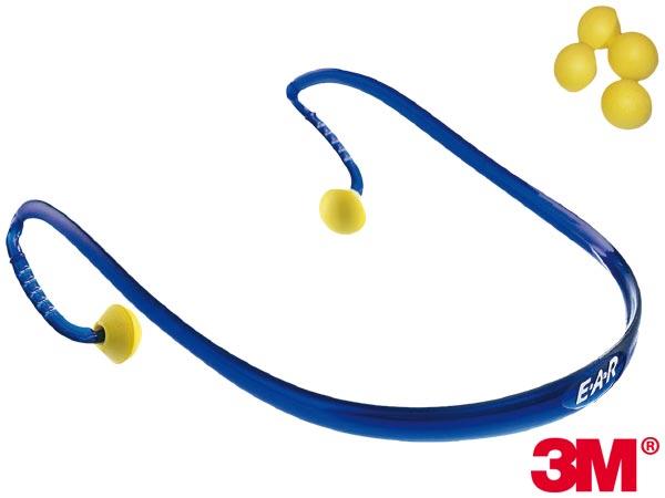 Wkładki przeciwhałasowe 3M-EAR-BAND