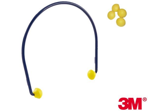 Wkładki przeciwhałasowe 3M-EAR-CAPS