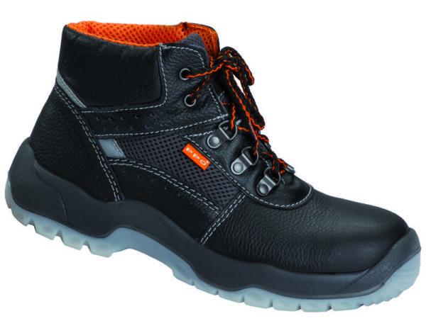 Buty robocze Trzewiki 055