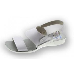 Obuwie damskie medyczne sandały Wzór 01A