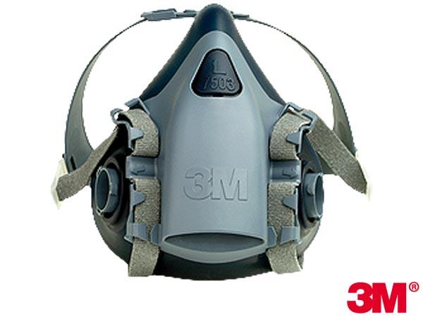Półmaska oddechowa 3M-MAS-7500