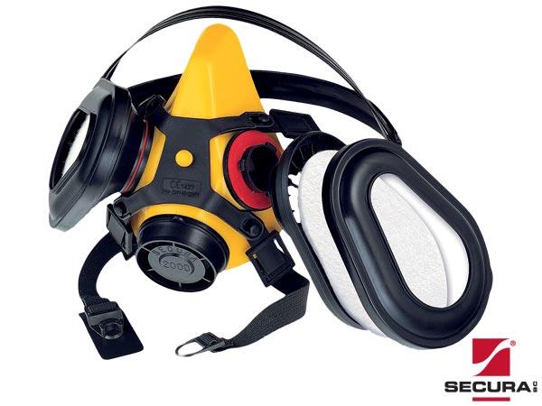 Zestaw SECURA 2000-DUST