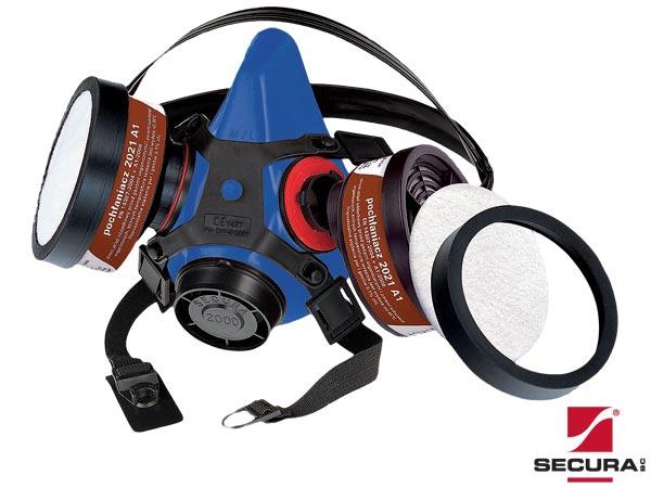 Zestaw SECURA 2000-LAK