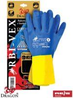 Rękawice gumowe RBI-VEX