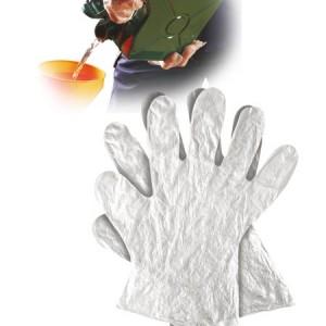 Rękawice gumowe RFOLIA