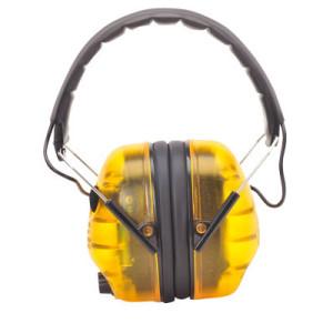 Elektroniczny ochronnik słuchu PW45