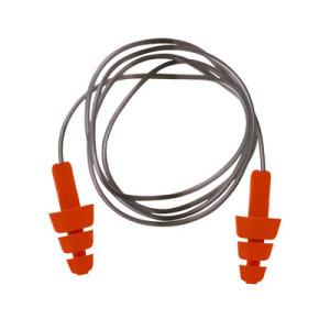 Zatyczka TPE wielokrotnego użytku ze sznurkiem EP04