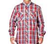 Koszula flanelowa KF REDWORKS
