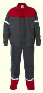 Ubranie robocze PIORUN