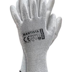 Rękawice ochronne powlekane RANTISTA