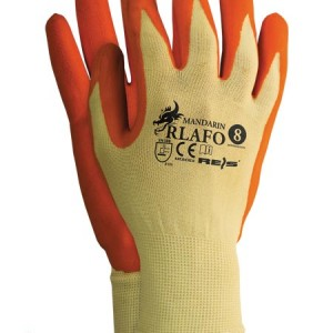 Rękawice ochronne powlekane RLAFO