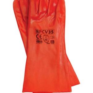 Rękawice ochronne powlekane RPCV35