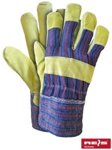 Rękawice skórzane RSC