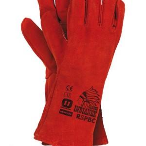 Rękawice spawalnicze RSPBCINDIANEX