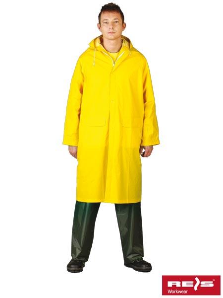 Płaszcz przeciwdeszczowy PPD Y
