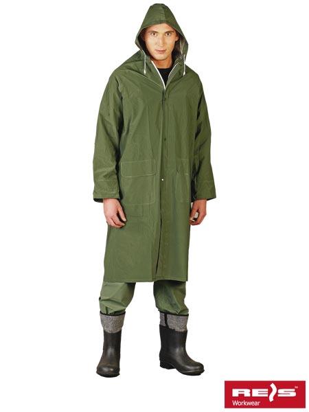 Płaszcz przeciwdeszczowy PPD Z