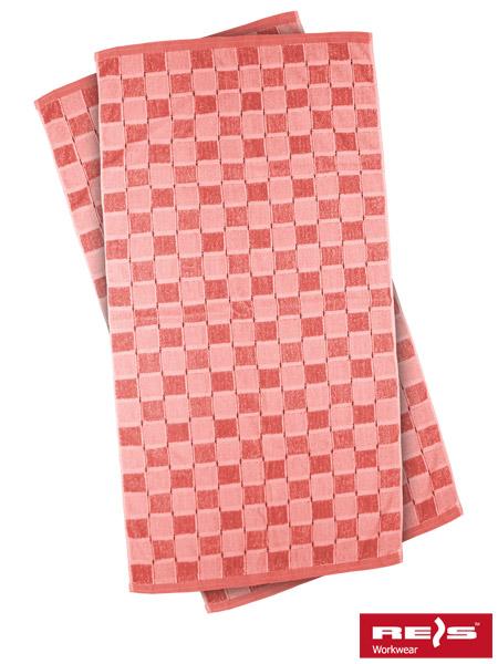 Ręcznik frotte T-BLOCK C