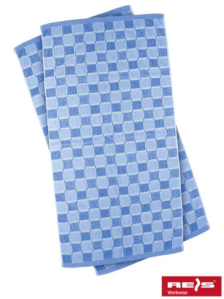 Ręcznik frotte T-BLOCK
