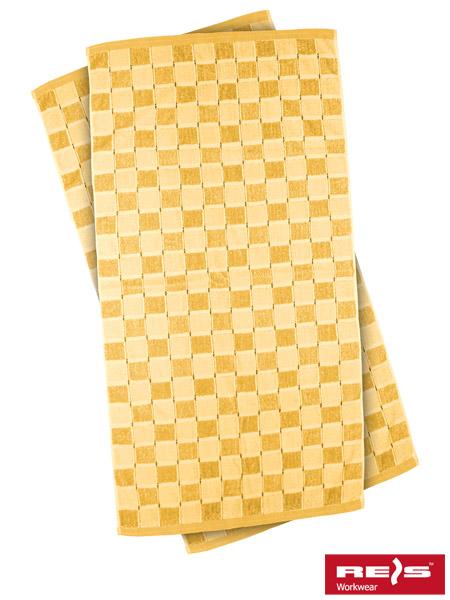Ręcznik frotte T-BLOCK Y