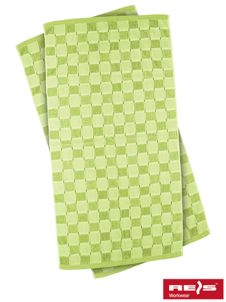 Ręcznik frotte T-BLOCK Z