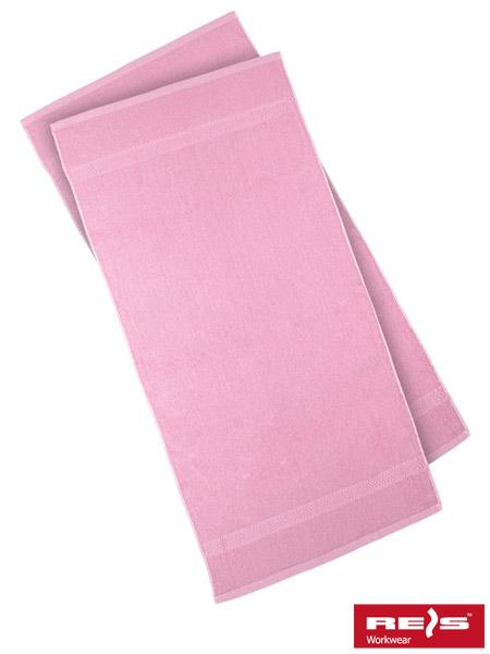 Ręcznik frotte T350-50x100 R