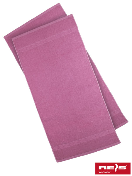 Ręcznik frotte T350-50x100 V