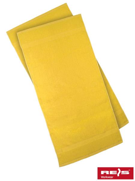 Ręcznik frotte T350-50x100 Y