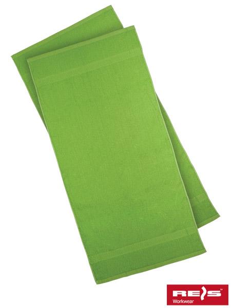 Ręcznik frotte T350-50x100 Z