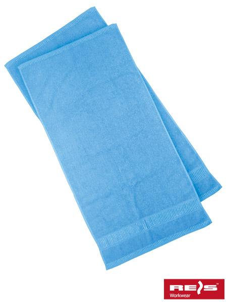 Ręcznik frotte T500-50x100 JN
