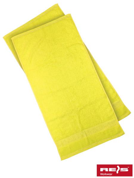 Ręcznik frotte T500-50x100 JY