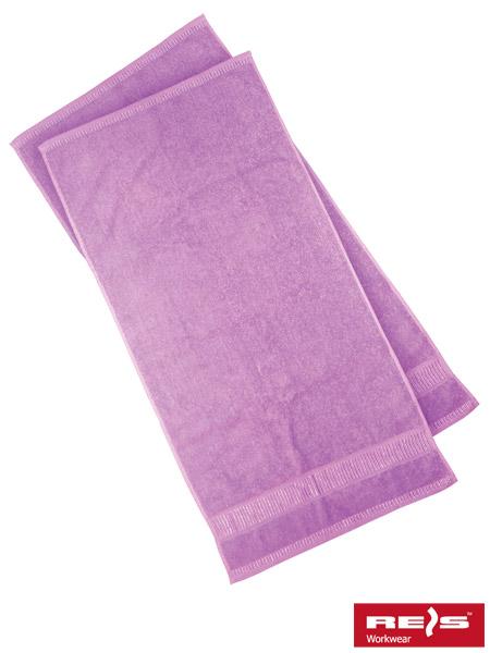 Ręcznik frotte T500-50x100 R