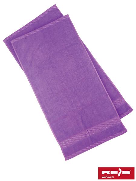 Ręcznik frotte T500-50x100 V