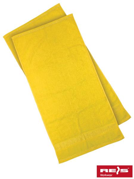 Ręcznik frotte T500-50x100 Y