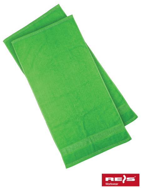 Ręcznik frotte T500-50x100 Z