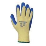 Rękawice antyprzecięciowe A610 YBL
