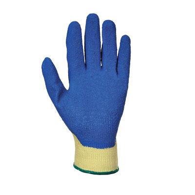 Rękawice antyprzecięciowe A610 YBL 2