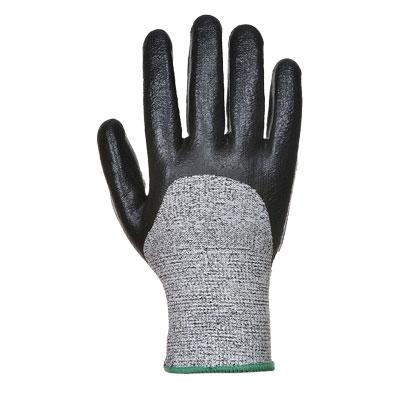 Rękawice antyprzepięciowe A621 BKR