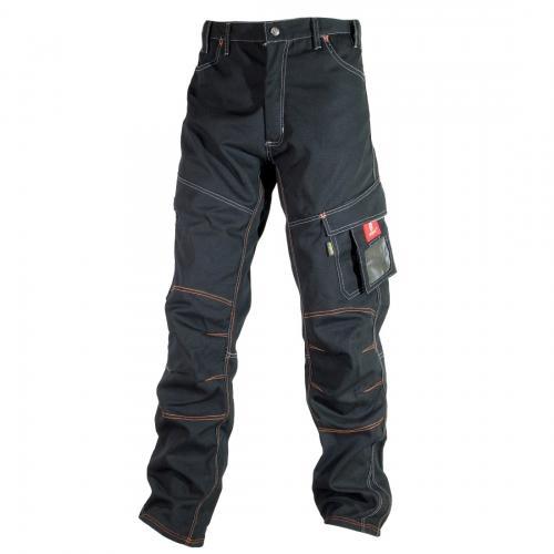 Spodnie do pasa URG-B