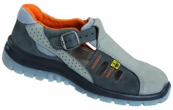 Sandały 282