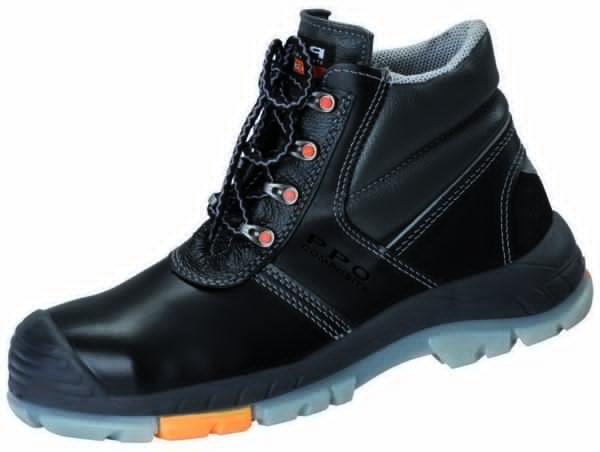 Buty robocze Trzewiki 705