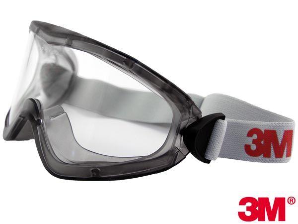 Gogle ochronne 3M-GOG-2890