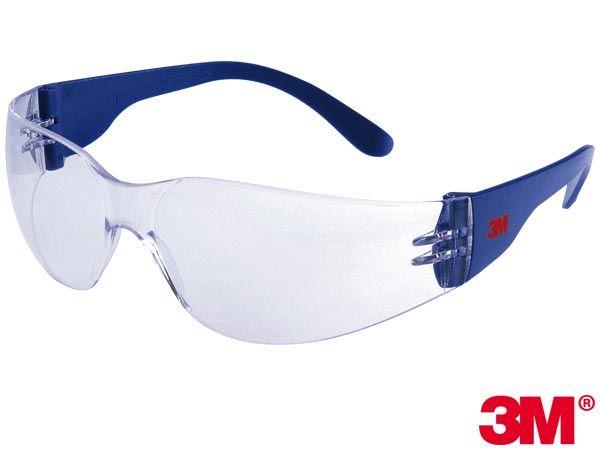 Okulary ochronne 3M-OO-2720 T