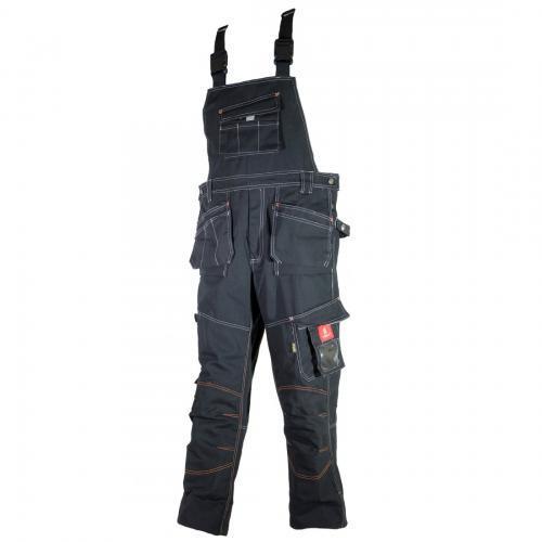 Spodnie ogrodniczki URG-B
